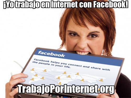 Facebook testimonio