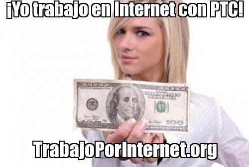 PTC Pago Por Clic ENTREVISTA