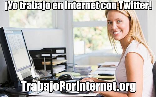 Twitter ENTREVISTA